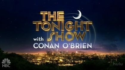 Ronnie's on Conan